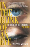 Book Review: In the Blink of an Eye