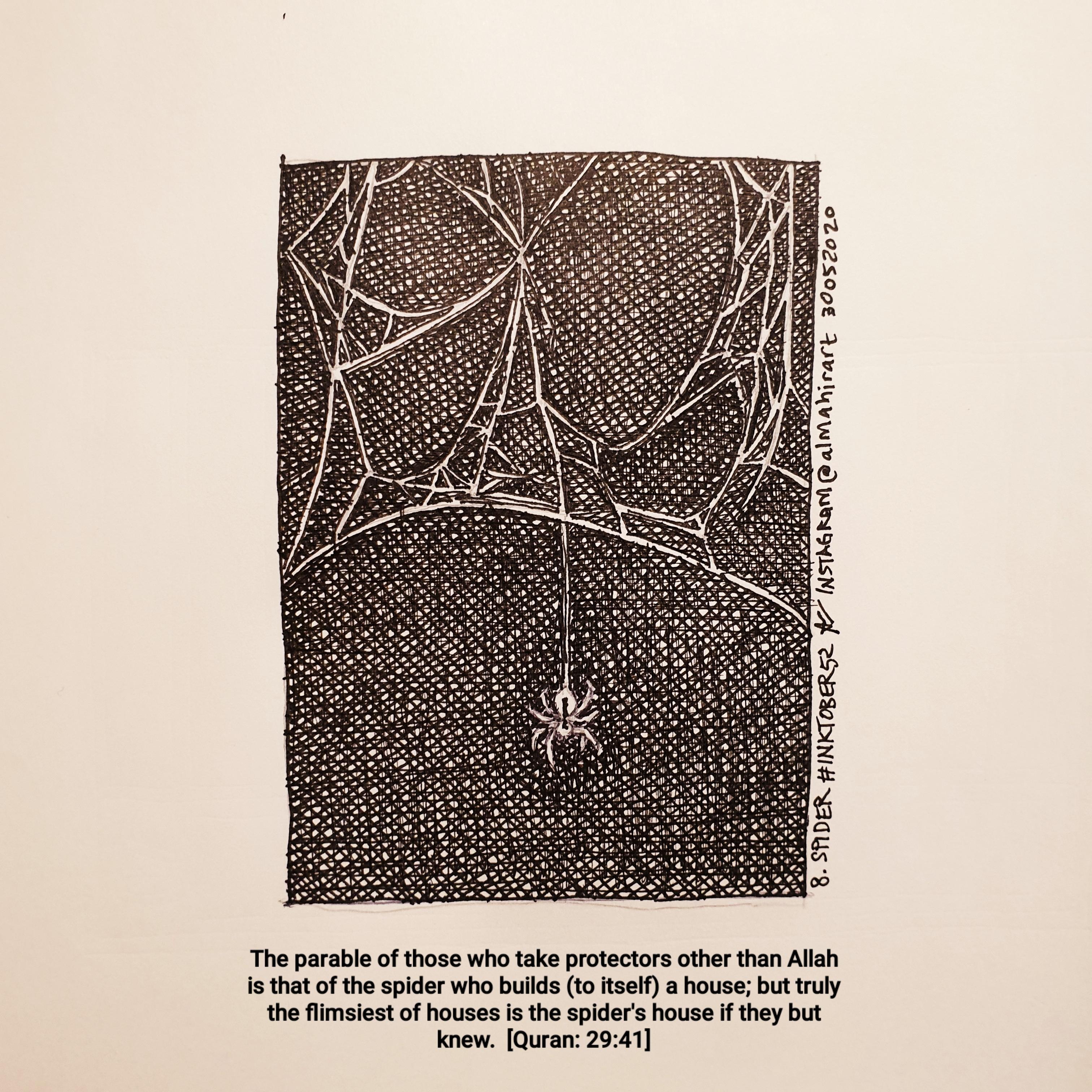 2020_inktober52_08_spider