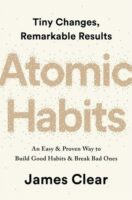 Book Review: Atomic Habits