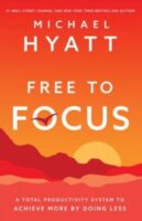 Book Review: Free to Focus