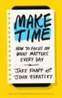 Book Review: Make Time